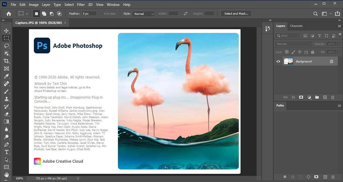 Adobe Photoshop CC 2021 Crack v22.2.0.183 Latest Version