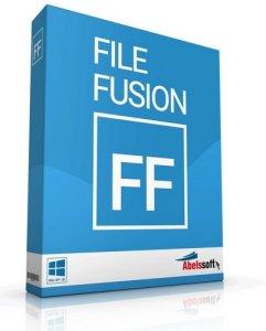 Abelssoft FileFusion Crack 2021 v3.15.59 Latest Version Free Download