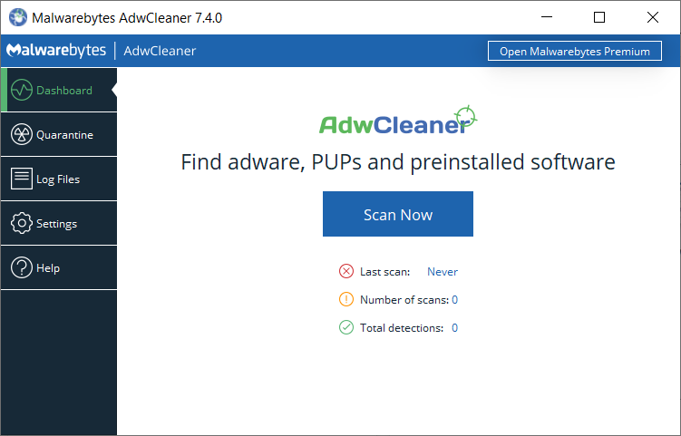 AdwCleaner Crack 8.1.0 Latest Version Free Download
