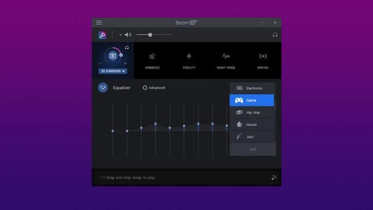 Boom 3D Crack 1.2.1 Latest Version 2021 Free Download