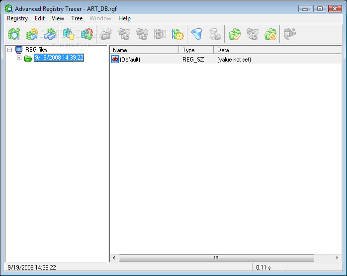 Elcomsoft Advanced Registry Tracer Crack 2.11 Latest Version