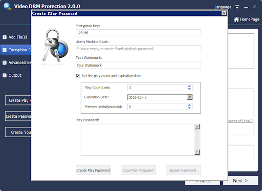 Gilisoft Video DRM Protection Crack 4.2.0 Latest Version 2021