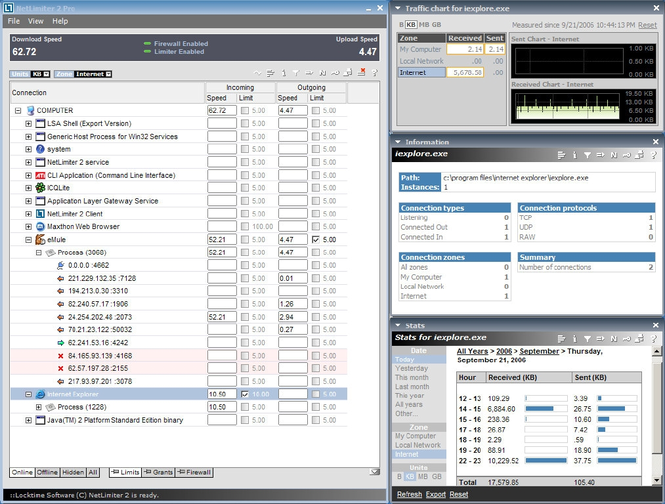 NetLimiter Pro Crack 4.1.5 Pro Latest Version 2021 Free Download
