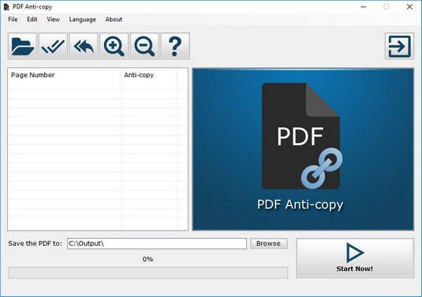 PDF Anti-Copy Pro Crack 2.5.1.4 Latest Version 2021 Free Download