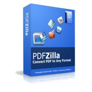 PDFZilla Crack 3.9.1 Latest Version 2021 Free Download