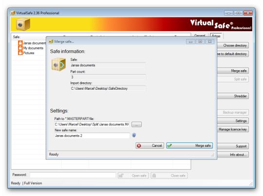 Virtual Safe Professional Crack 3.4.0 Latest Version Free Download