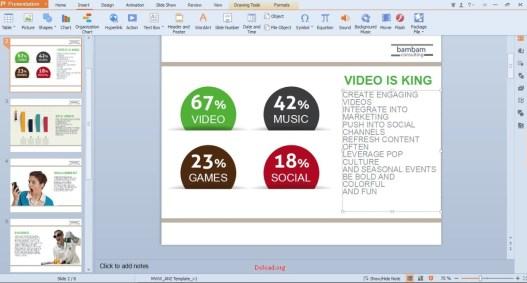 WPS Office Crack 2021 v11.2.0.9629 Latest Version Free Download