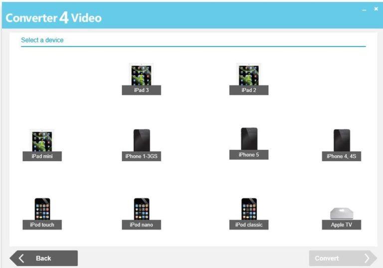 Abelssoft Converter4Video Crack 2021 v7.03.16 Latest Version