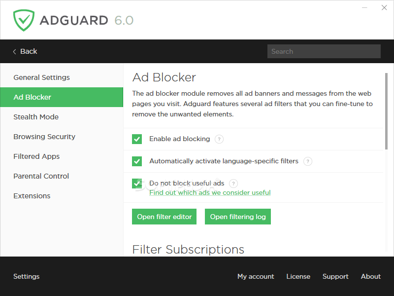 Adguard Premium Crack 7.4.3238.0 Latest Version Free Download