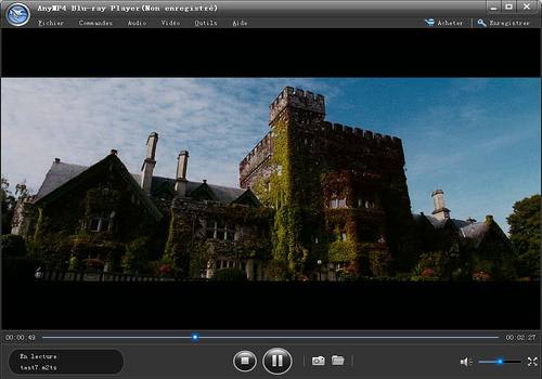 AnyMP4 Blu-ray Player Registration Code 6.5.10 Latest Version 2021