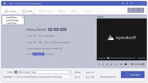 Apeaksoft Video Converter Crack Ultimate 2.1.12 Latest Version 2021