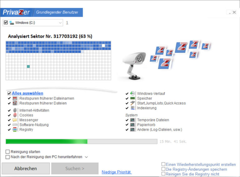 Goversoft Privazer Donors 4.0.21 + Crack [ Latest 2021]