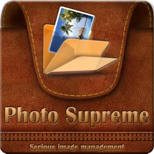 IDimager Photo Supreme Crack 5.6.0.3389 Latest Version 2021