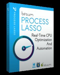 Process Lasso Pro Crack 9.9.1.23 Final Latest Version Free Download