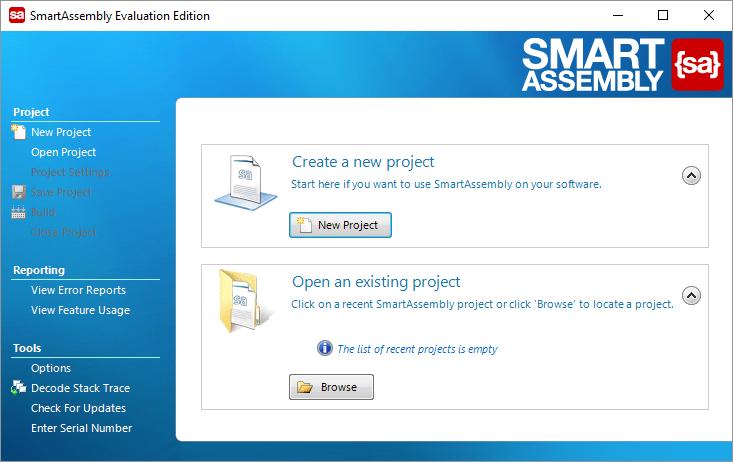 RedGate SmartAssembly Crack Pro 8.0.0.4562 Latest Version 2021