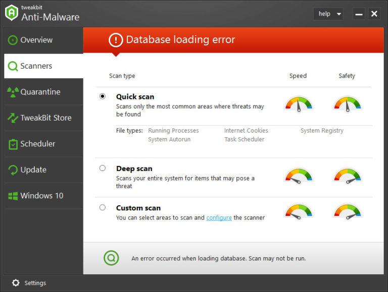 Tweakbit Anti-Malware Crack [2.2.1.3] + Activation Key {2021}