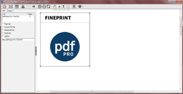pdfFactory Pro Full 7.42+ Serial Key Latest Version Free Download