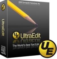 IDM UltraEdit 28.10.0.116 Crack Free Download