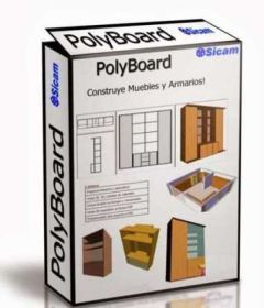 PolyBoard Crack 7.06e With Activation 2021 Free Download