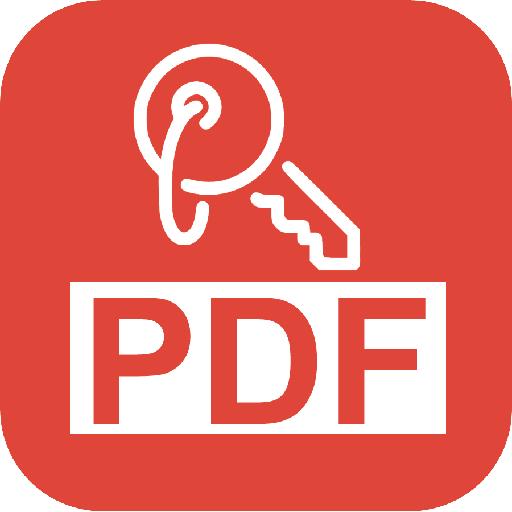 PDF Password Remover 9.5.0 Crack + Serial Key Full Version Download
