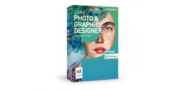 Xara Photo & Graphic Designer Crack v17.1.0.60742 Serial Keygen 2021